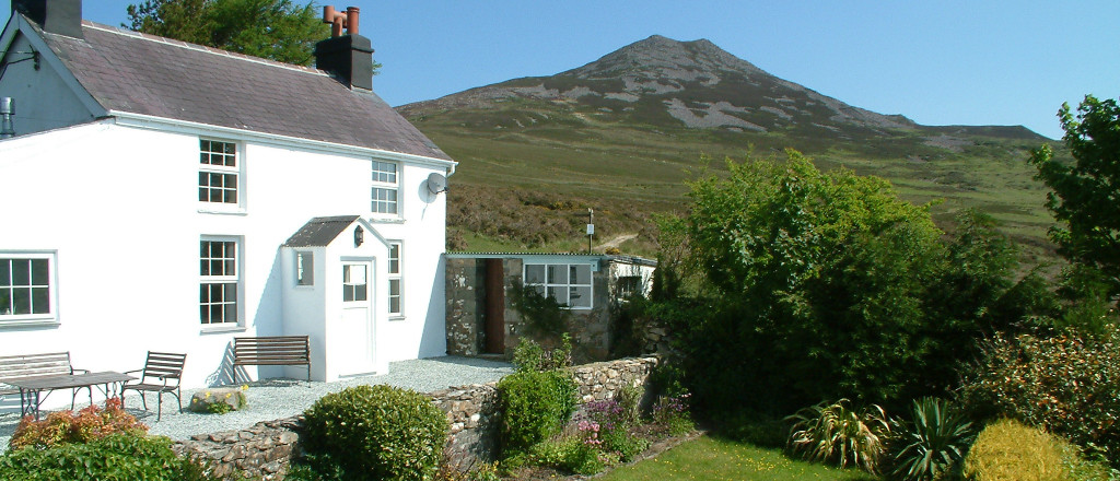 welshbreak Gors-lwyd Cottage Llithfaen