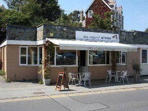 The Coconut Kitchen Oriental Thai Fusion Restaurant Abersoch Llyn Peninsula