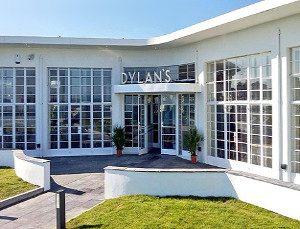 Dylans Restaurant Criccieth