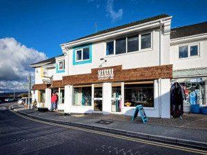 Manana Mexican Restaurant Abersoch Llyn Peninsula