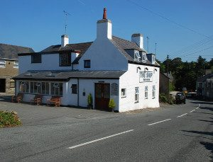 Image of Ship Inn Edern gastro pub Llyn Peninsula North Wales